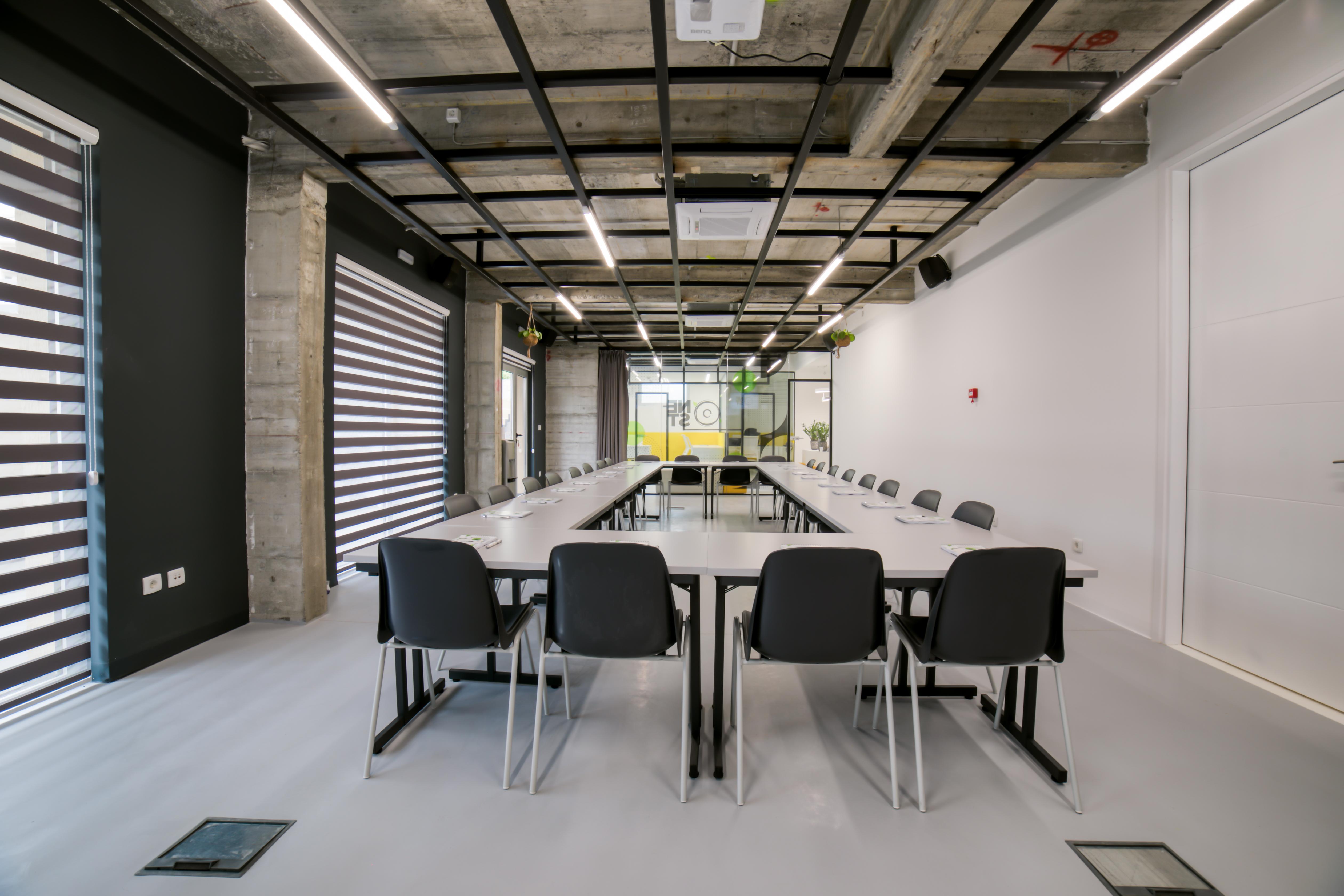 Konferencijska sala - okrugli sto