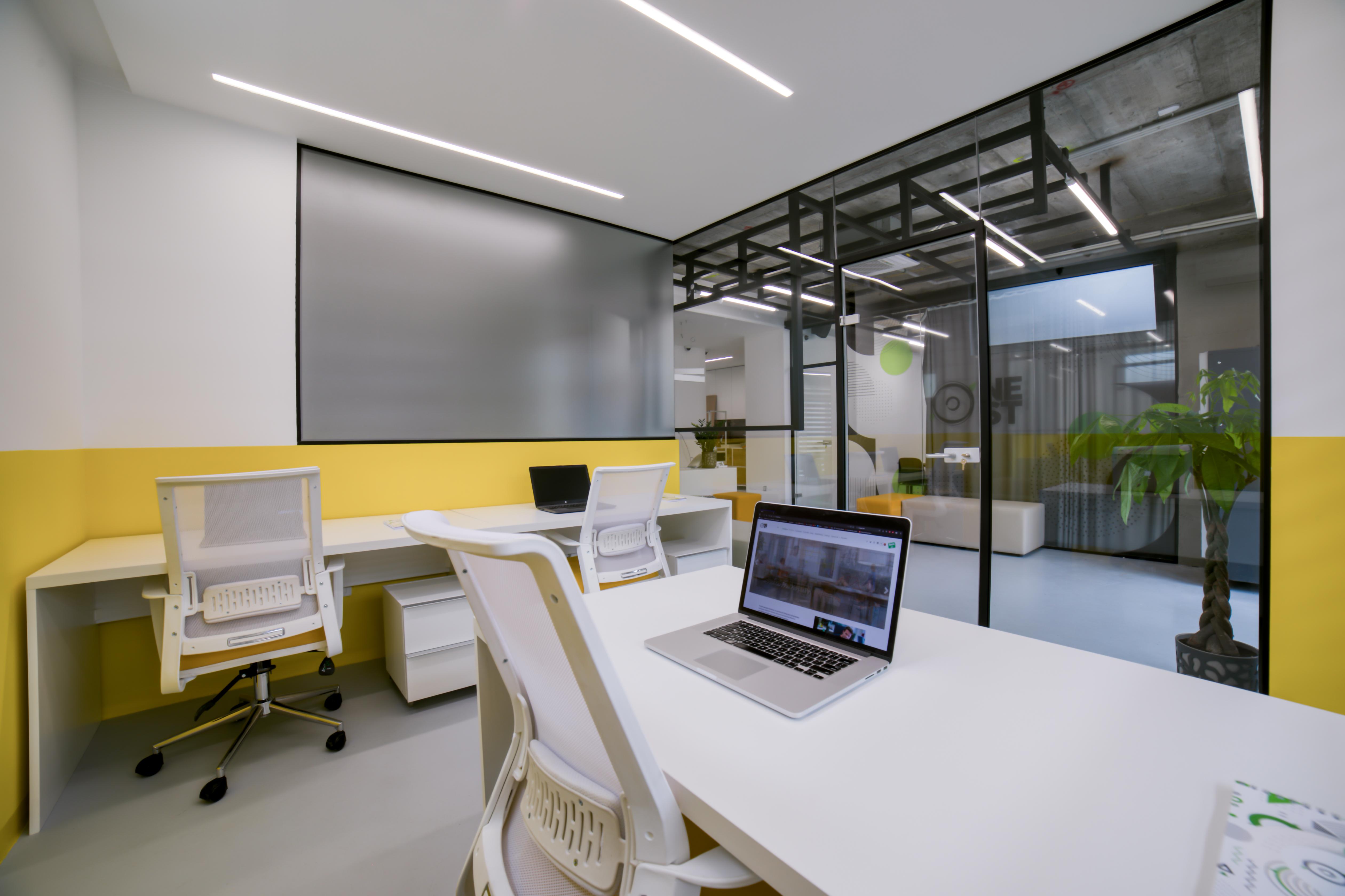 Privatna kancelarija