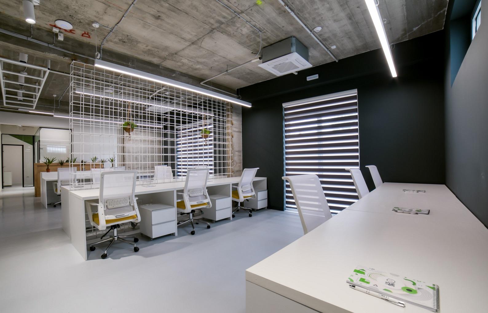 NEST - Novi multifunkcionalan prostor za rad u Podgorici